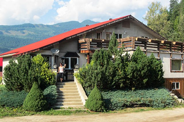 Eagle Valley Lodge