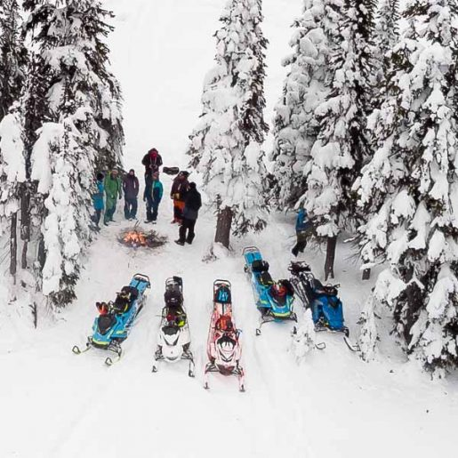 Which Sledder Personality Are You?