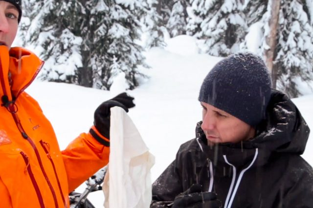 How to Deal with an Upper Arm Injury in the Backcountry
