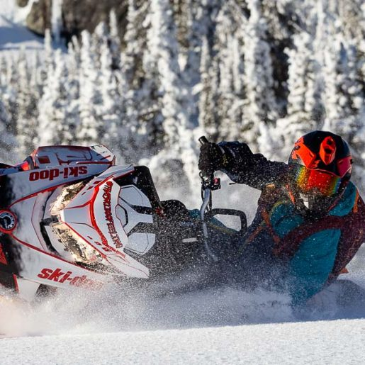 5 Snowmobile Photography Tips That Have Nothing to Do with Your Camera Settings