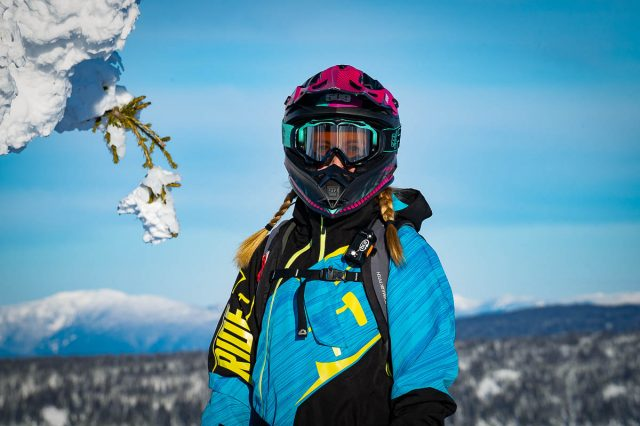 509 Allied Mono Suit Front
