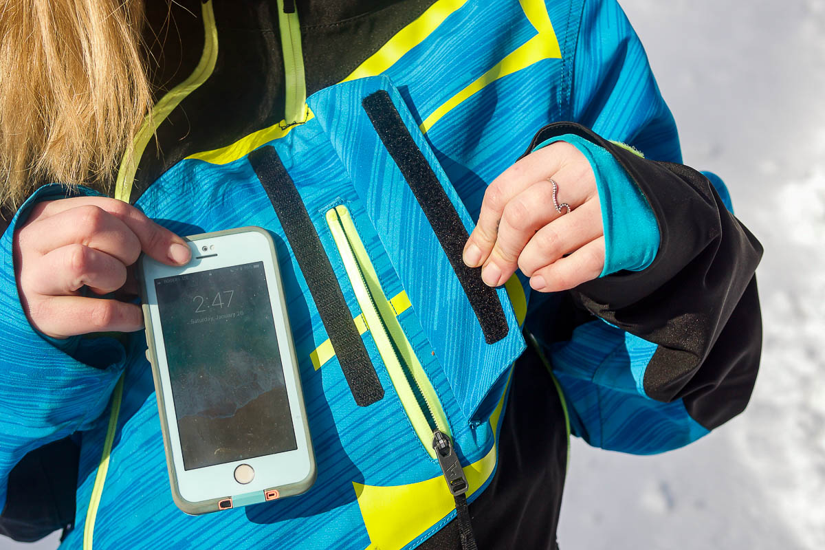 509 Allied Mono Suit Review-6