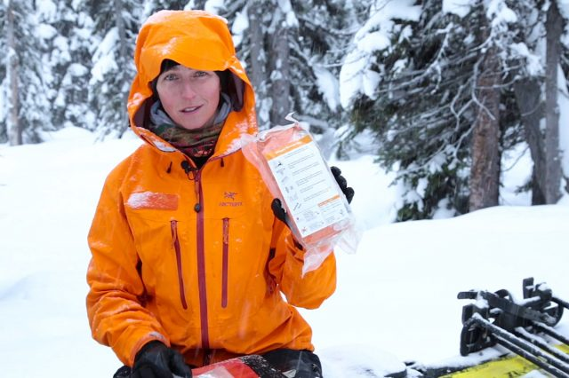 How to Deal with Broken Ribs in the Backcountry