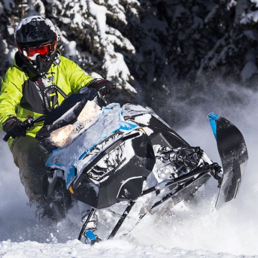 2019 Ski-Doo Summit SP 600R – The Little Summit That Could