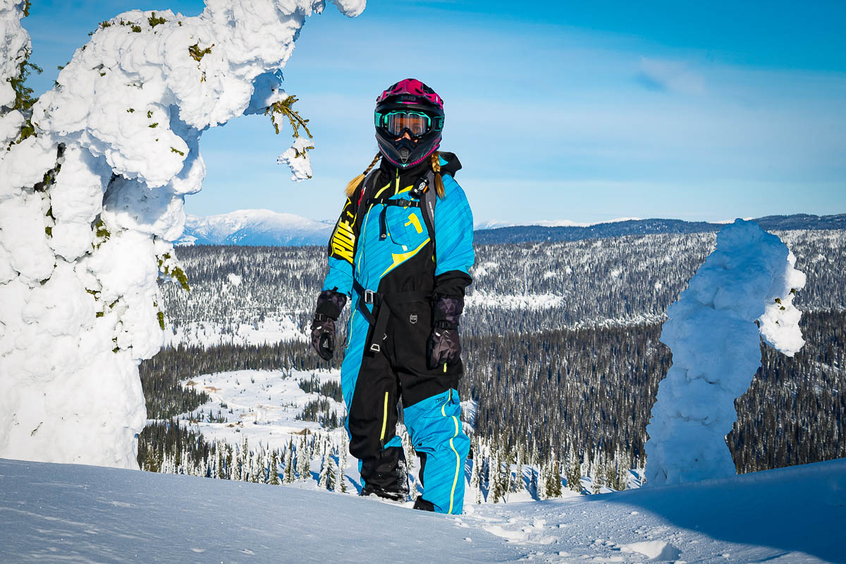 509 Allied Mono Suit Review