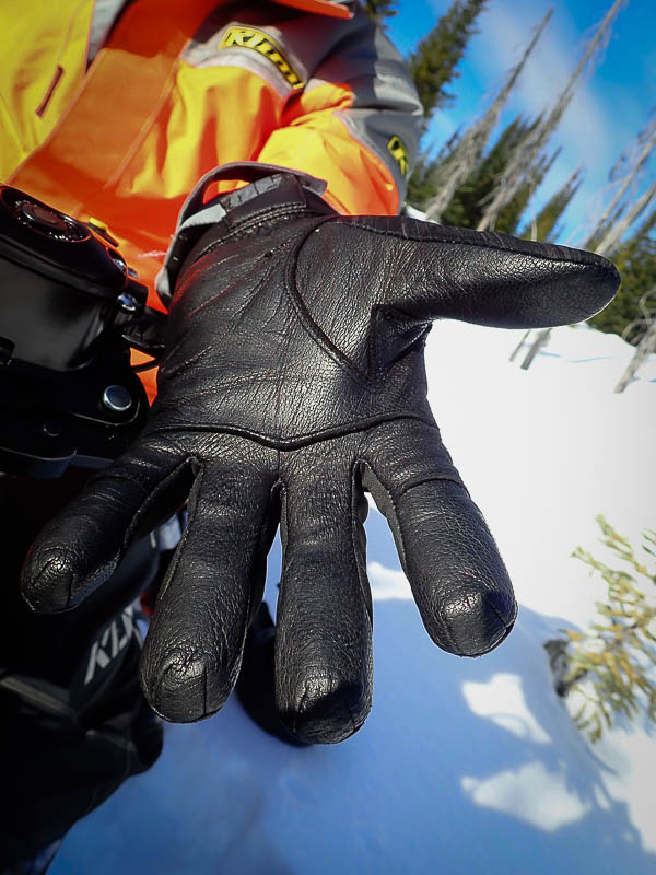 509 Freeride 2.0 Glove Review