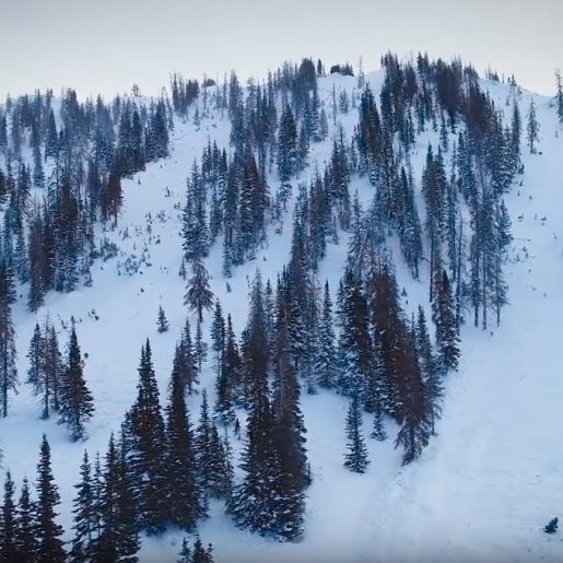 Two Snowmobiler Avalanche Fatalities this Weekend; A Third Has Close Call
