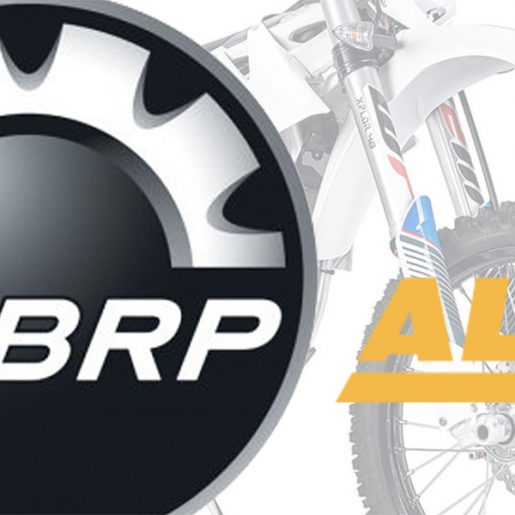 BRP Purchases Alta Motors Assets