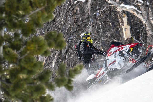 2020 Polaris KHAOS Snowmobile