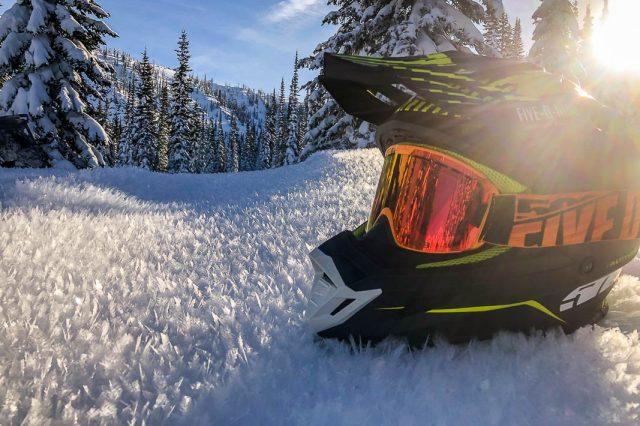 509 Carbon Altitude Helmet Review