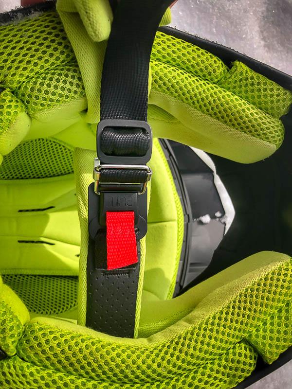 509 Carbon Altitude Helmet Fidlock