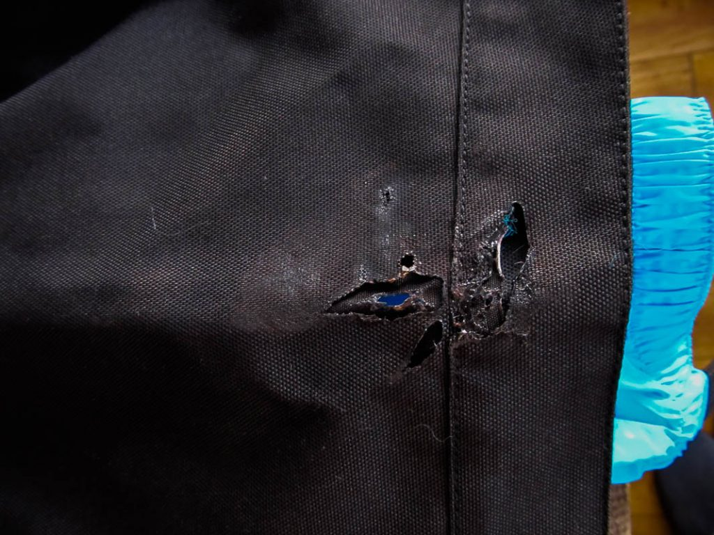 509 Evolve Jacket and Bib Review