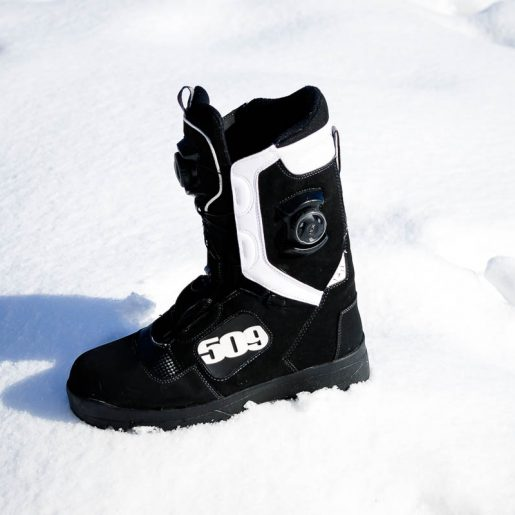 509 Raid Boa Boot Review
