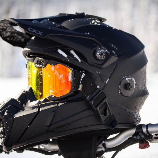 CKX Titan Air Flow Helmet Review