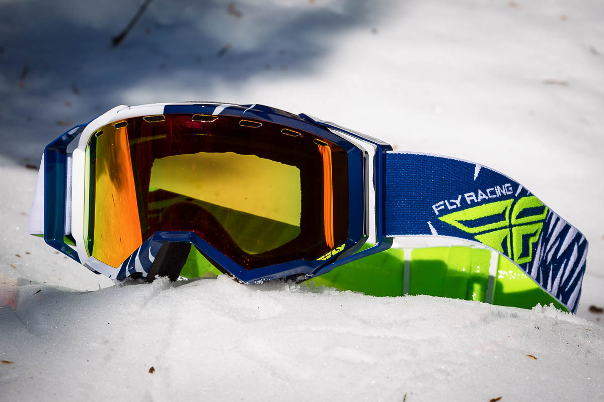 Fly Racing Zone Snow Goggle Review