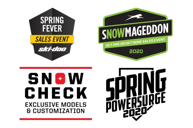 Why Spring Check Is so Important This Year If You Want a New Sled