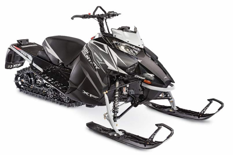Arctic Cat Recall for 2018, 2019 M8000 Snowmobiles Due to