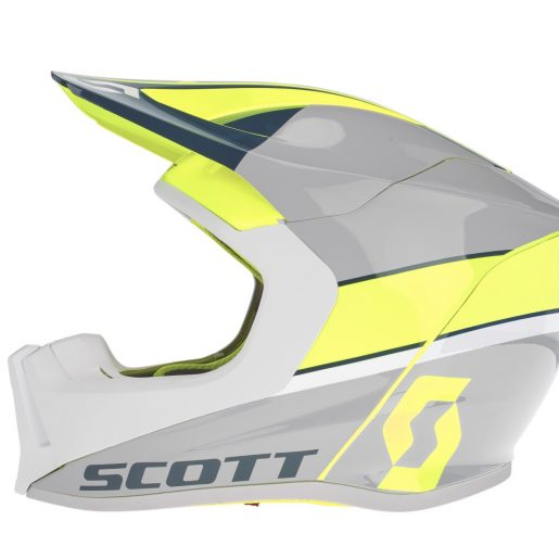 Scott 550 Split Helmet Review