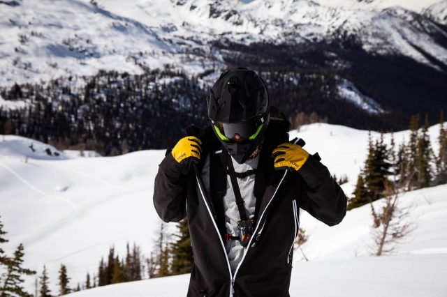TOBE Vivid Mono Suit Review-4