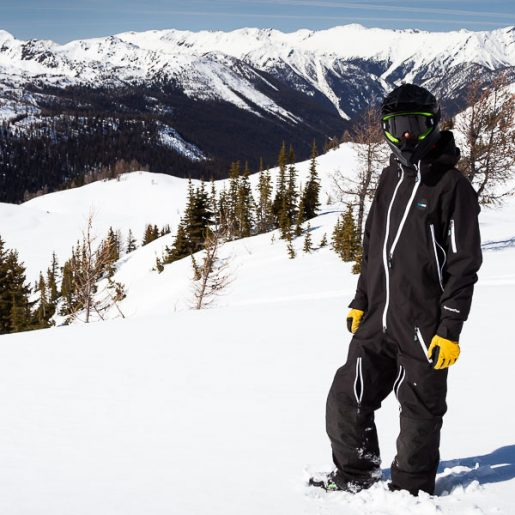 TOBE Vivid Mono Suit Review – Long-Term