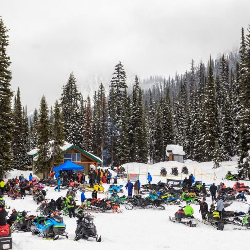 2nd Annual Riley Suhan Invitational Backcountry Race April 6