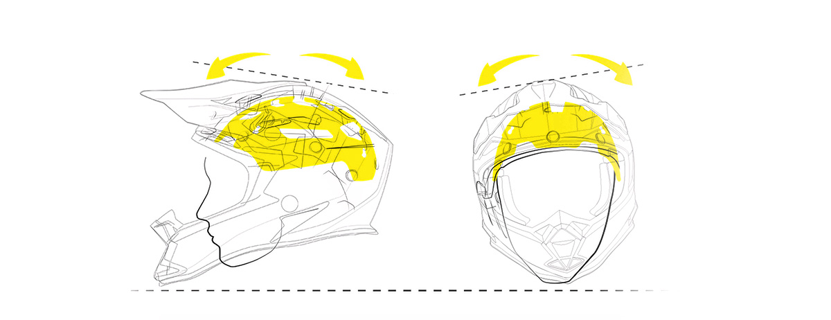 Snowmobile Helmet Technology-2