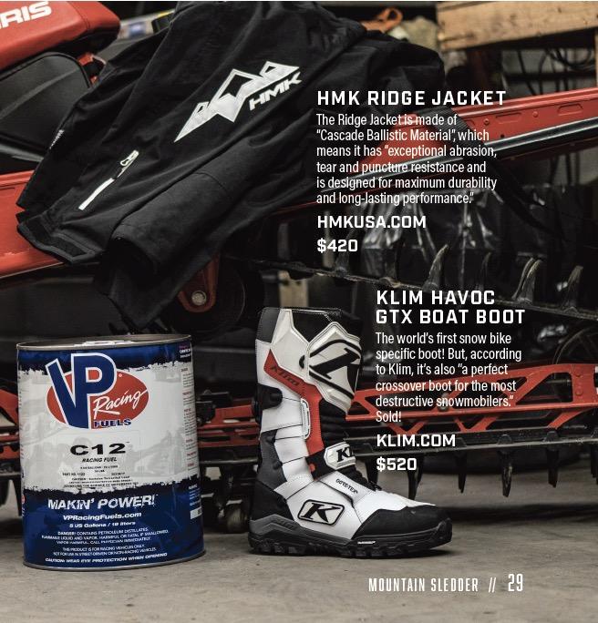 Gear Guide Garage
