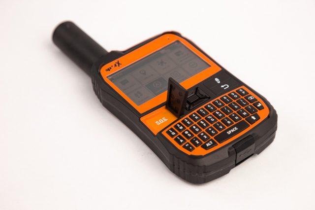 Satellite Messenger Devices 01