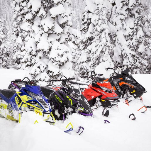 Gear | Mountain Sledder Magazine