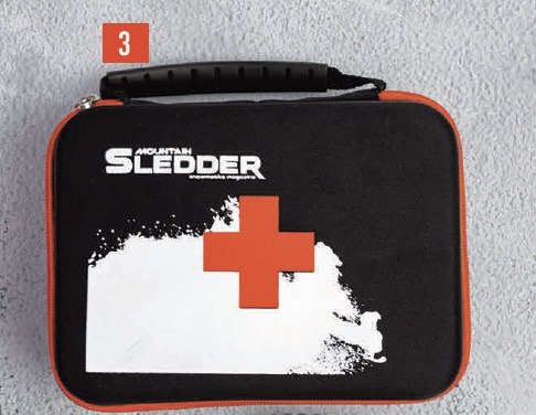 Essential Safety Gear First Aid Kit