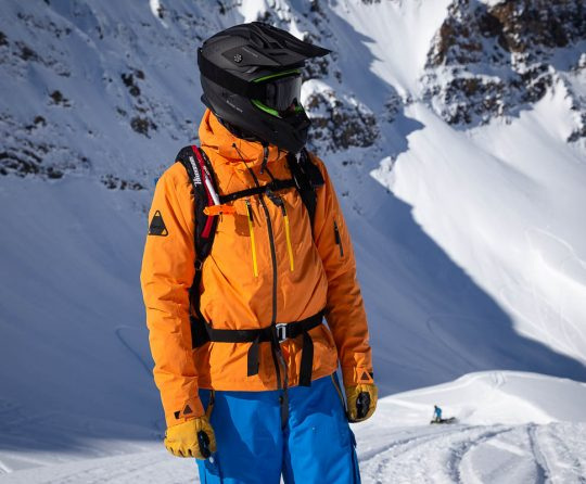 TOBE Macer Jacket Review