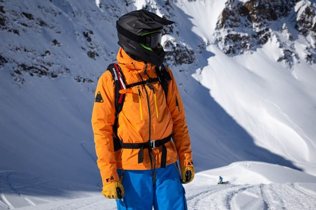 TOBE Macer Jacket Review
