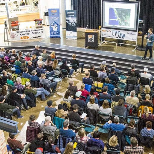 Elk Valley Snow Avalanche Workshop Returns to Fernie in November