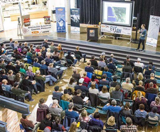 Elk Valley Snow Avalanche Workshop Returns to Fernie in November