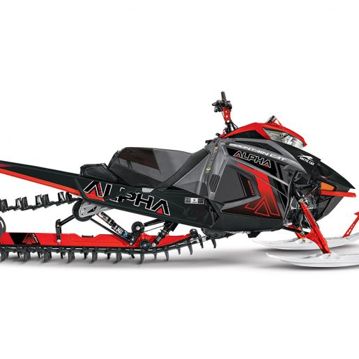 Arctic Cat MY2021 Snowmobiles Revealed Months Early