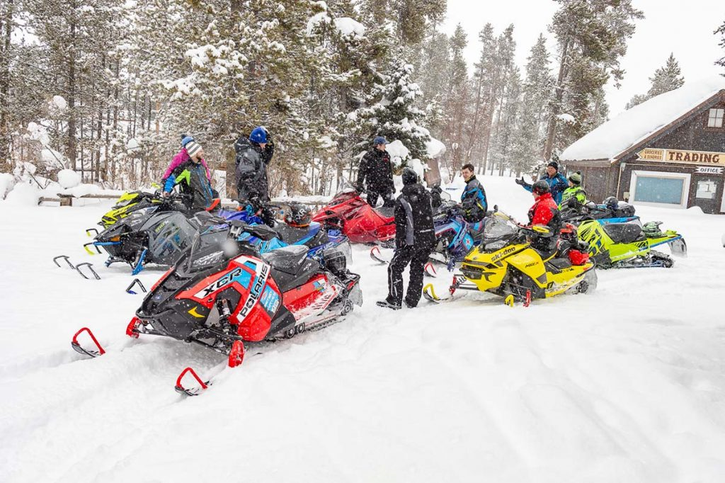 Canadian Outdoor Recreation Roundtable