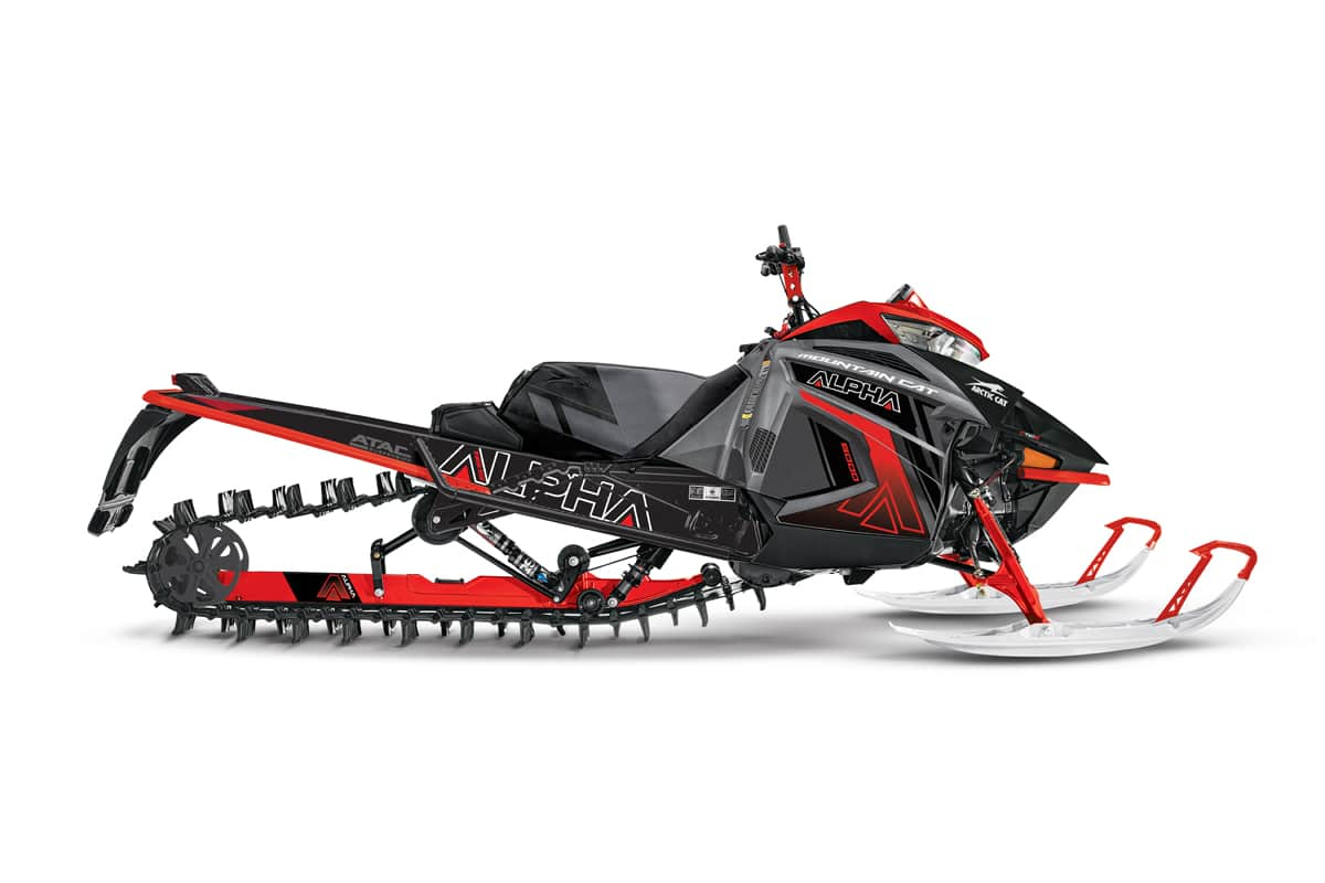 Arctic Cat 2021 Mountain Banner_1