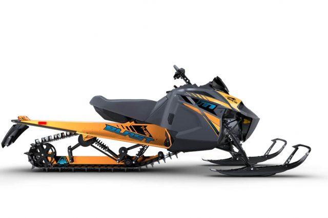 Dynamic Charcoal/Orange