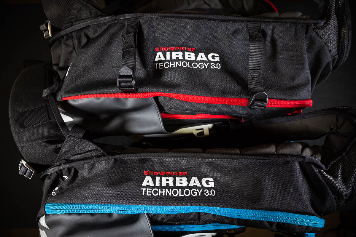 Highmark Guide Airbag_