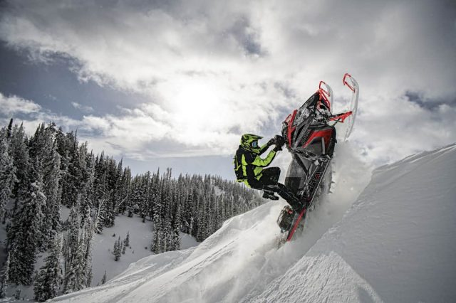 Arctic Cat MY2021 Snowmobiles Announcement