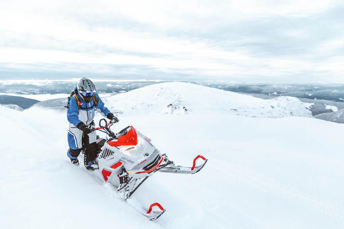 2021 Ski-Doo Freeride 08