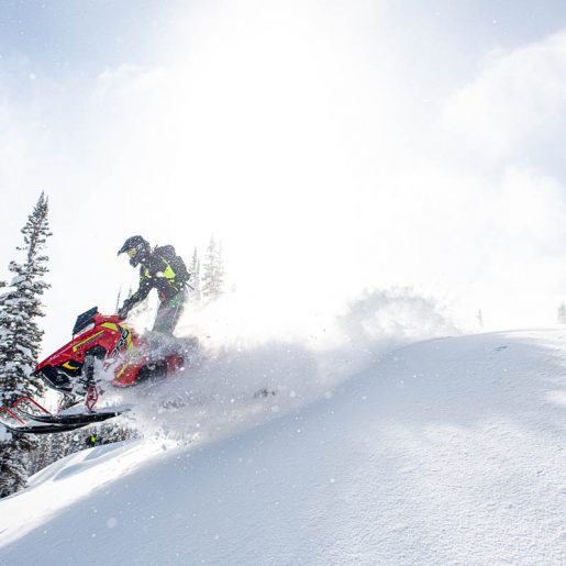 2021 Polaris Snowmobile Mountain Lineup – What's New