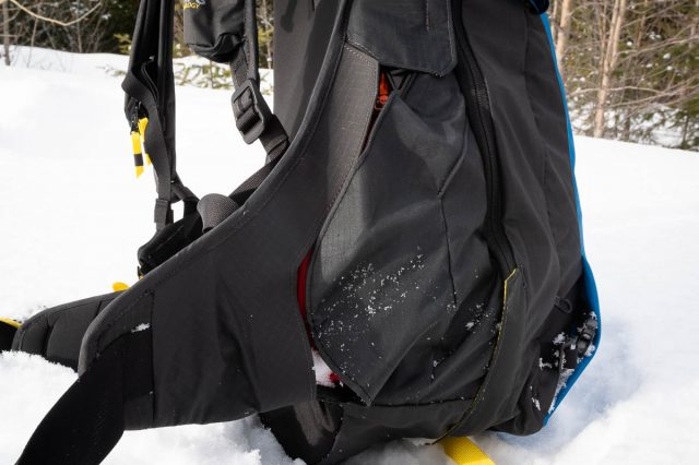 PIEPS JETFORCE Avalanche Airbag Review_-6