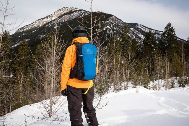 PIEPS JetForce Avalanche Airbag Review