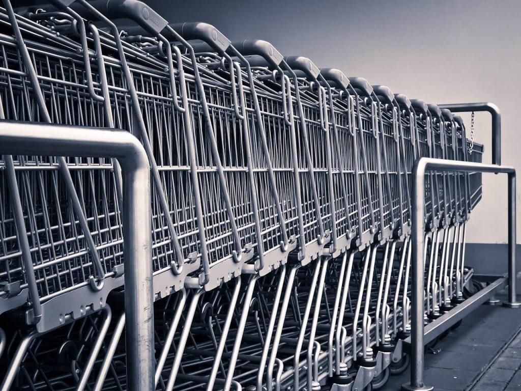 Sledder Social Media Behaviour Shopping Cart