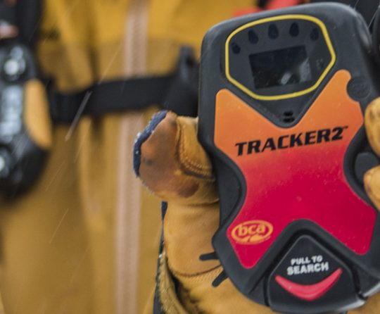 BCA Tracker2 Avalanche Transceiver Software Update Resolves Non-Conformity Issue