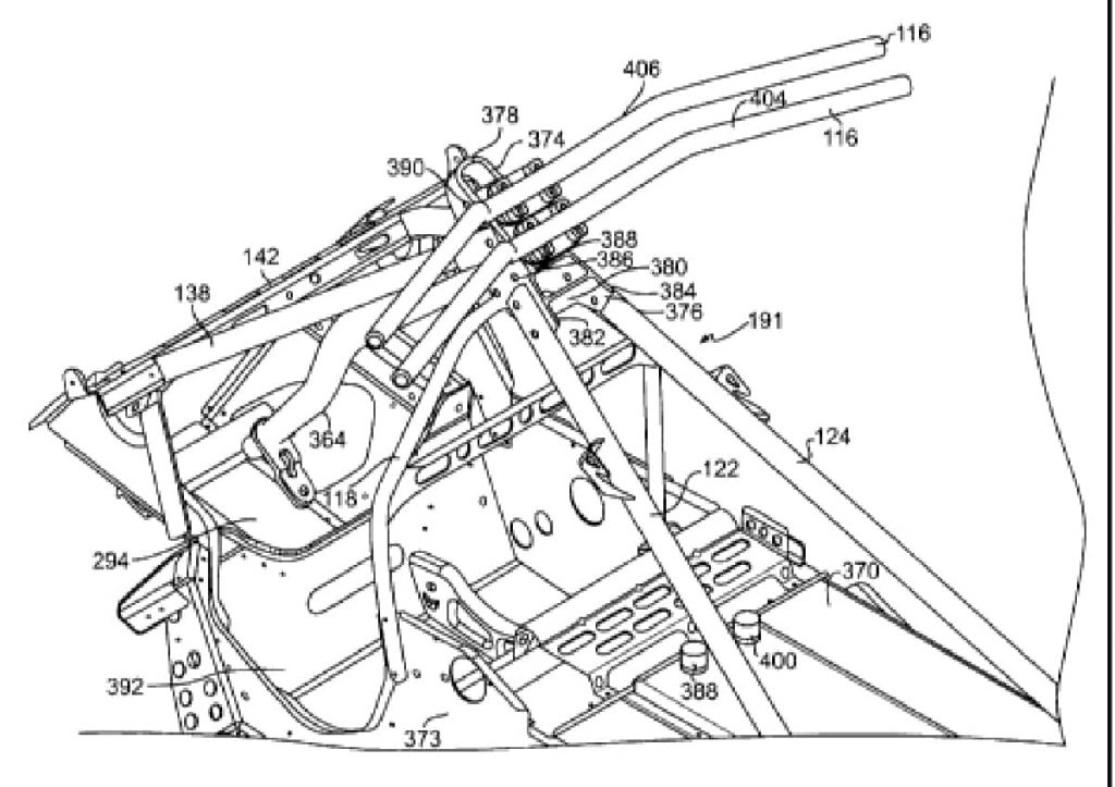BRP Patent 2350264
