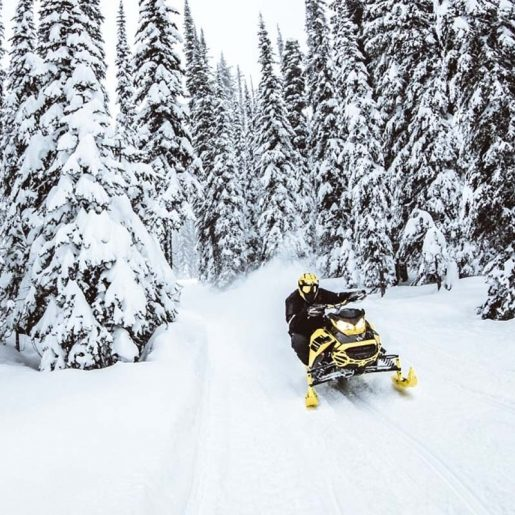 """BRP Launches """"Uncharted Society"""" Powersports Experience"""