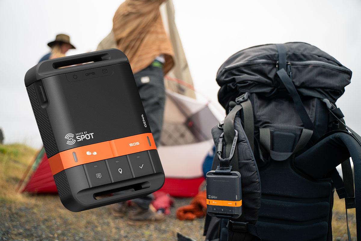 Globalstar Releases SPOT Gen4 Satellite GPS Messenger