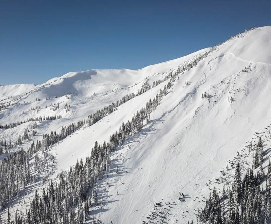 Ski-Doo Announces Free Virtual Avalanche Awareness Seminars for All Riders